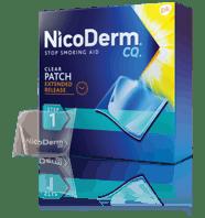 Nicoderm CQ Patch