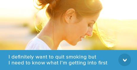 Preparing to Quit