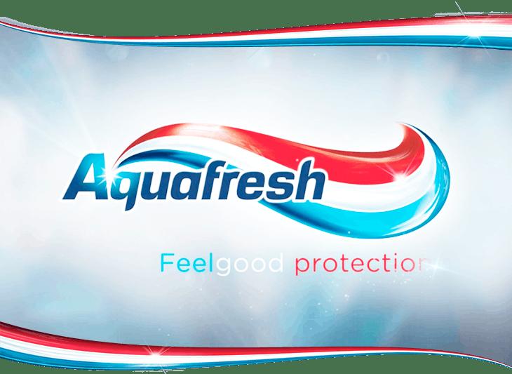 Aquafresh feel good protection toothpaste
