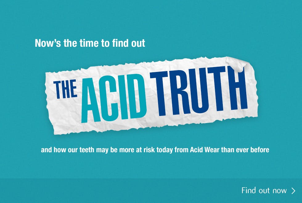 Now is the time to find out the acid truth