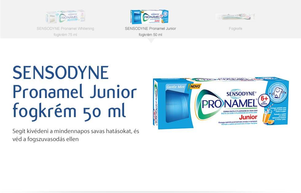 Pronamel for Children