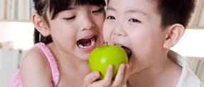 司各脫, 司各脫鰵魚肝油, DHA, 健康的兒童, 魚肝油的好處, 奧米加3
